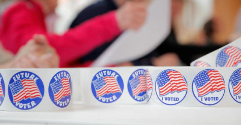 Highest Midterm Turnout in Montana Since 1996